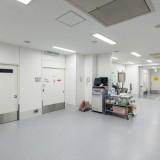 2階手術準備室
