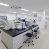 1階臨床検査室