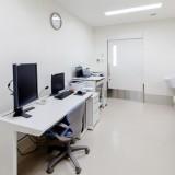 1階診察室