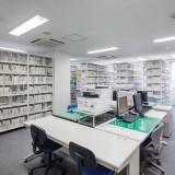 3階診療情報管理室