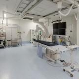 2階血管造影室