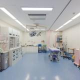 1階緊急処置室